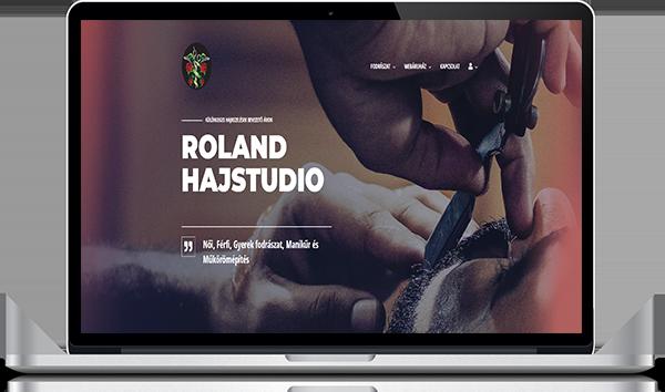 roland_hajstudio_referencia_weboldal